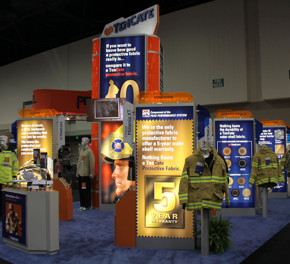 TenCate Exhibit